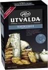 Göteborgs Kex Utvalda Surdeg med Havssalt 100 g