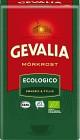 Gevalia Mörkrost Ecologico 425 g