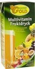 Glockengold Multivitamin Fruktdryck 2 L