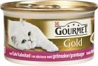 Gourmet Gold Kalv 85 g