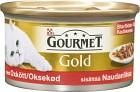 Gourmet Gold Oxkött 85 g