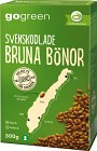GoGreen Bruna Bönor 500 g