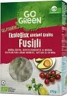 GoGreen Fusilli Ärter & Quinoa 270 g