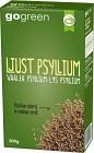 GoGreen Ljust Psyllium 300 g