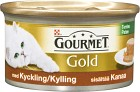 Gourmet Gold Kyckling i Paté 85 g
