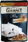 Gourmet Perle Kyckling & Oxkött 85 g
