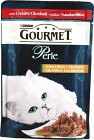 Gourmet Perle Oxkött 85 g