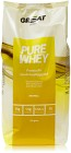 Great Earth Nutrition Pure Whey Naturell 750 g
