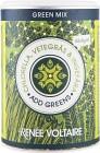 Renée Voltaire Green Mix Chlorella, Vetegräs, Ingefära 100 g