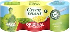 Green Giant Original Extra Crispy 3x160 g