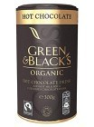 Green & Blacks Hot Chocolate Drink 300 g