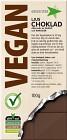 Green Star Vegan Ljus Choklad 100 g