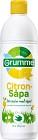 Grumme Citronsåpa 750 ml