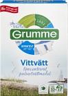 Grumme Tvättmedel Vittvätt Pulver 1,12 kg