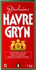 Gyllenhamars Havregryn 1 kg