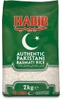 Habib Basmati Rice 2 kg