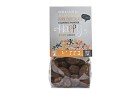 Happy People Planet Mandlar Mörk Choklad & Lakritspulver 120 g