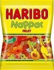 Haribo Nappar Fruit 80 g