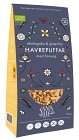 Havrepuffar glutenfria och ekologiska 150 g