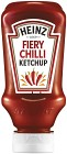 Heinz Fiery Chilli Ketchup 220 ml