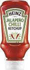 Heinz Jalapeno Chilli Ketchup 220 ml