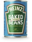 Heinz Vita Bönor i Tomatsås 415 g