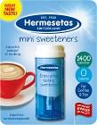 Hermesetas Sötningsmedel 1400 st