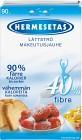 Hermesetas Sötningsmedel Lättströ Refill 90 g
