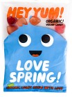 Hey Yum! Love Spring Godispåse 100 g