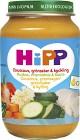 HiPP Couscous Grönsaker & Kyckling 8M 190 g