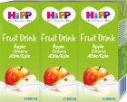 HiPP Fruit Drink Äpple 3x200 ml