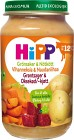 HiPP Grönsaker & Nötkött 12M 220 g