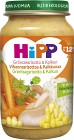 HiPP Grönsaksrisotto & Kalkon 12M 220 g