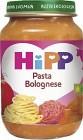 HiPP Pasta Bolognese 6M 190 g