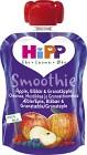 HiPP Smoothie Äpple Blåbär & Granatäpple 6M 90 g