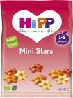 HiPP Snacks Mini Stars 30 g
