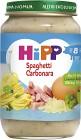 HiPP Spaghetti Carbonara 8M 190 g