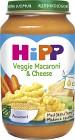 HiPP Veggie Macaroni & Cheese 8M 220 g