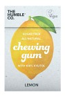 Humble Chewing Gum Lemon 12 st