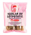 IMO Arirang Nudlar av Sötpotatis 1 kg