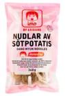 IMO Arirang Nudlar av Sötpotatis 340 g