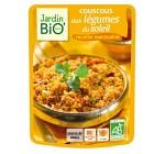 Jardin Bio Couscous med Grönsaker 220 g
