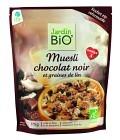 Jardin Bio Muesli Choklad 375 g