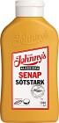 Johnny's Klassiska Senap Sötstark 500 g
