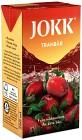 JOKK Tranbär Koncentrat 0,25 L