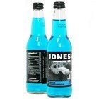 Jones Blue Bubblegum Soda 330 ml