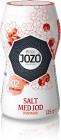 Jozo Extrafint Salt med Jod 125 g