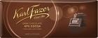 Karl Fazer Dark 200 g
