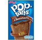 Kellogg's Pop Tarts Chocotastic 8 p