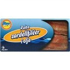 Key Sardellfiléer Raka 53 g